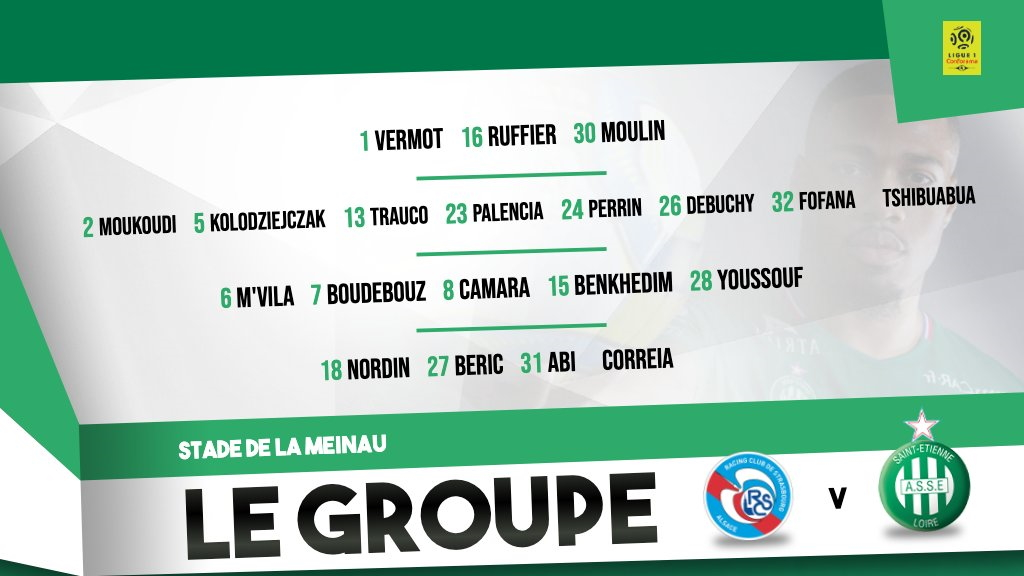 Groupe #RCSASSE