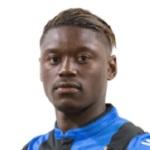 Anthony Limbombe Ekango