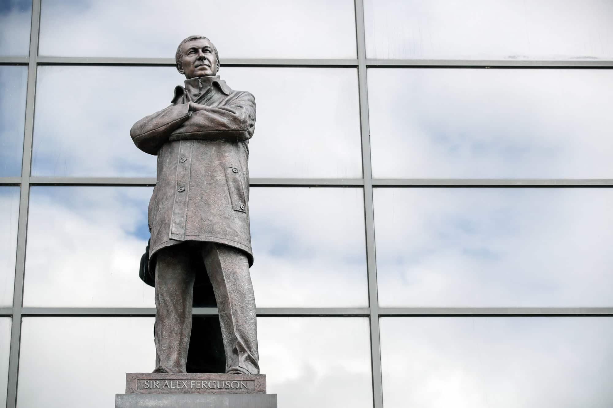 Alex Ferguson (Manchester)